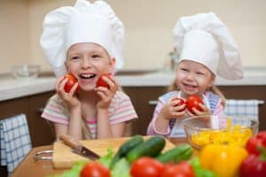Autism Diet Nutrition