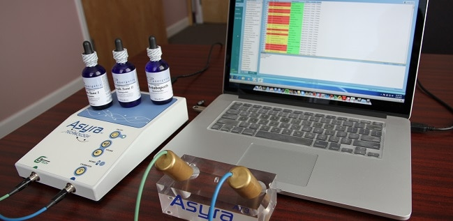 Asyra Testing - Bioenergetic Medicine - Functional Medicine