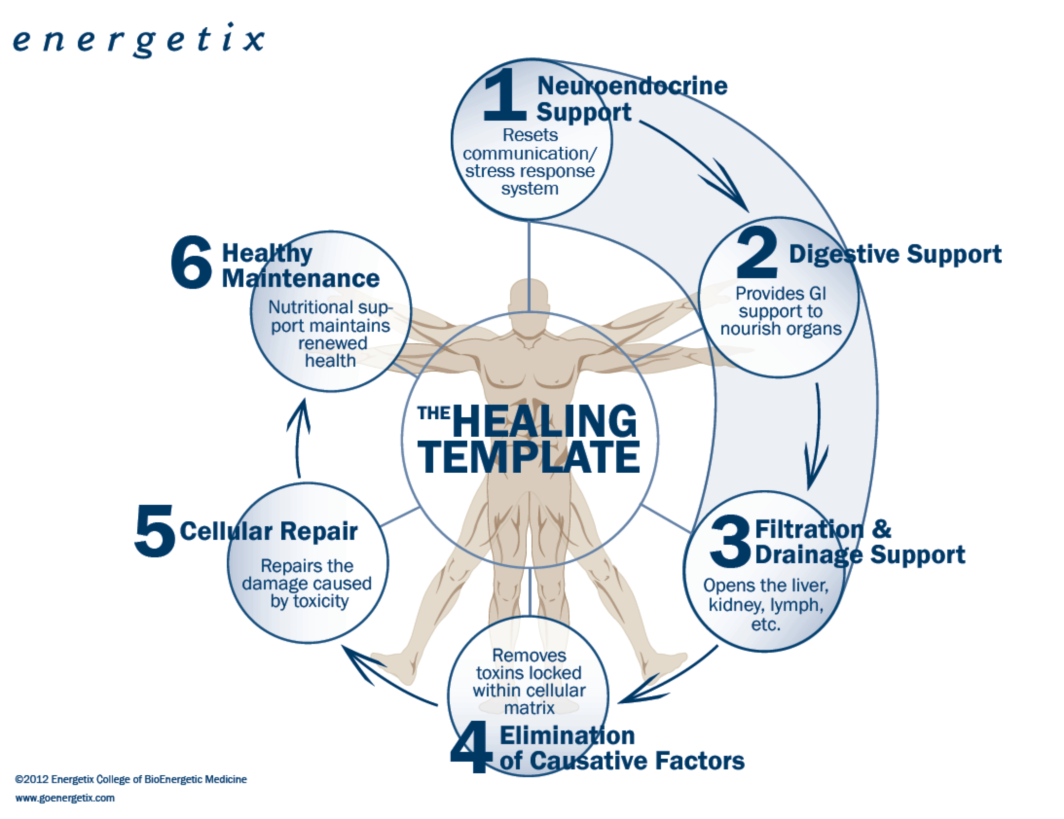 Functional Medicine Approach to Healing - Atlant Health