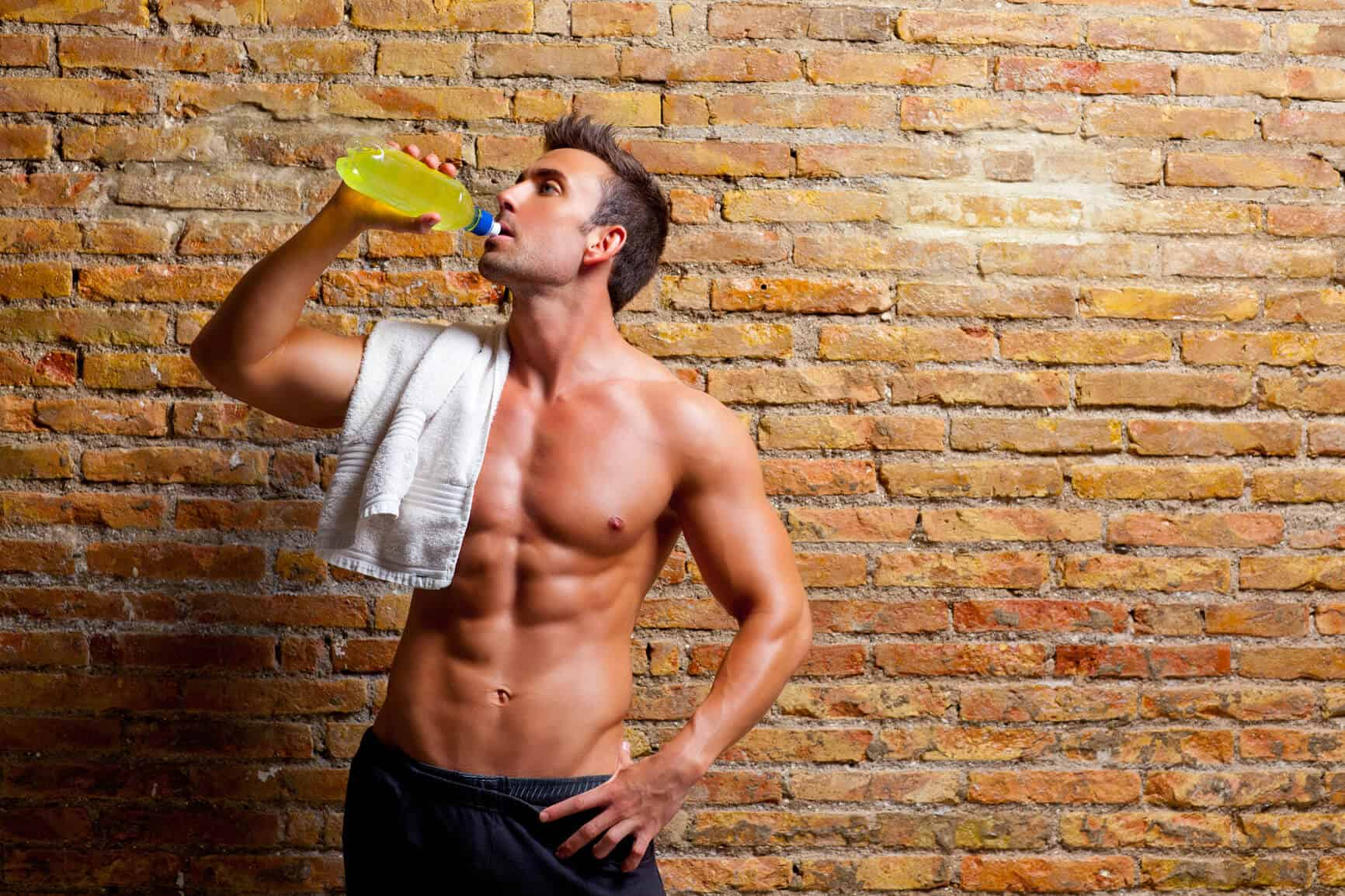 What You Should Know About Sports Drinks