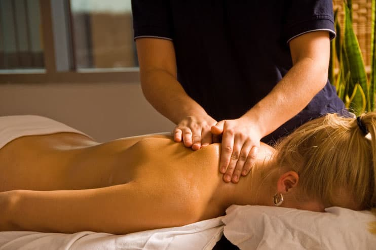 Massage - Manual Therapy - Chiropractic - NYC