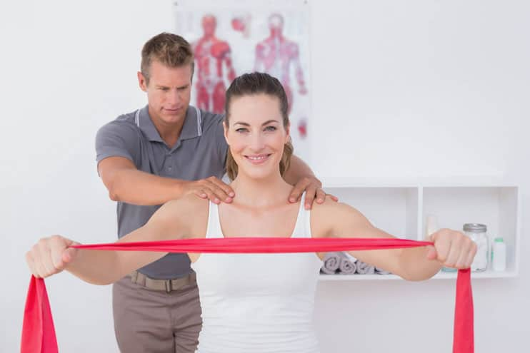 chiropractic and physical therapy in New York City