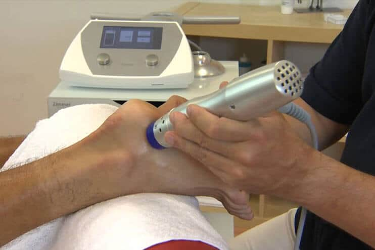 Shockwave Therapy - New York City - Physical Therapy