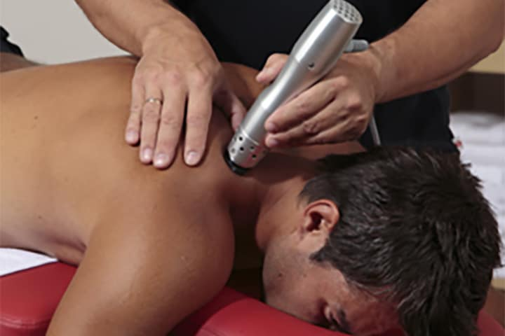 Radial Shockwave Therapy Manhattan New York City