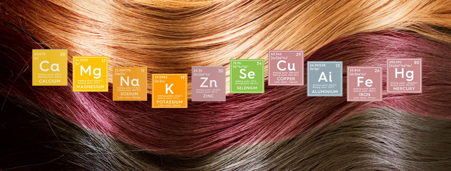 What Is Hair Tissue Mineral Analysis