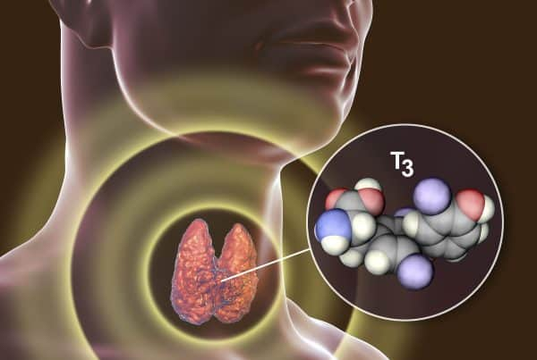 functional medicine thyroid disorder